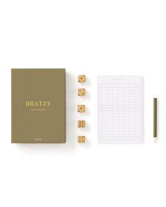 Bratzy Coffee Table