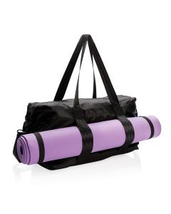 Austin Yoga/gymduffelväska