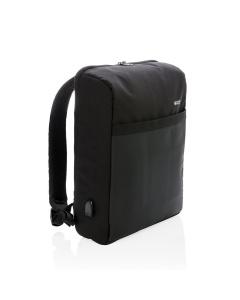 """Swiss Peak antificktjuv ryggsäck, 15"""""""