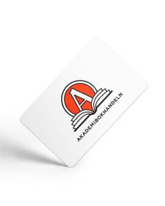 Akademibokhandeln presentkort 100:-